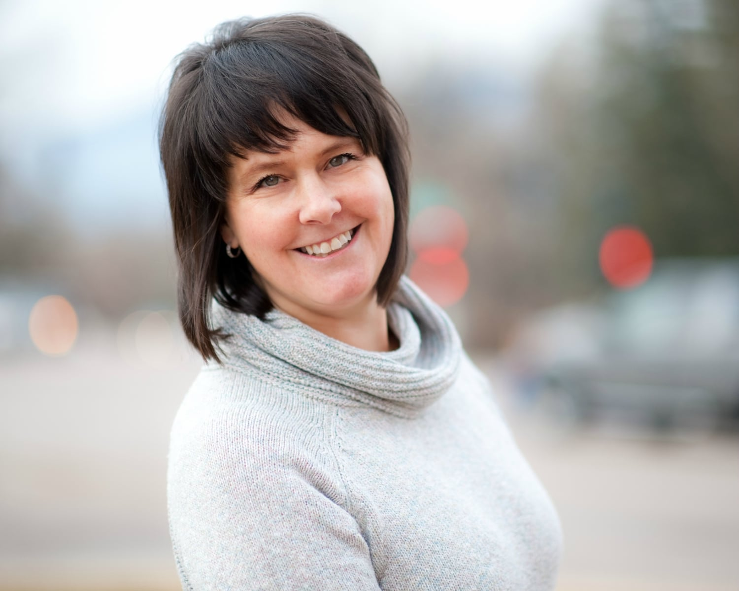 Tracy Hill - Office Manager/Accountant