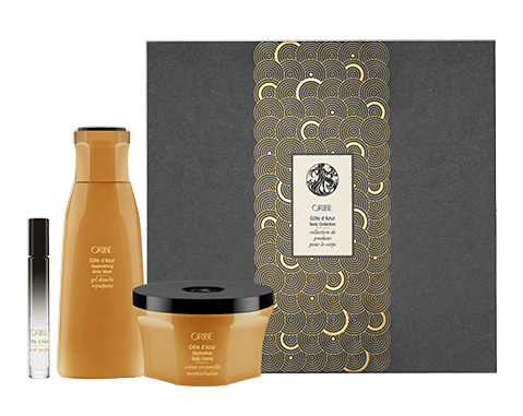 Oribe Coted Azur Body Collection Set