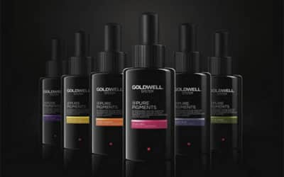 Pure Pigments by Goldwell